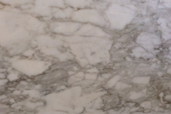 Calacatta Marble Finish