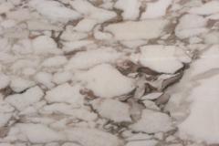 Calacatta Vagli Marble Finish