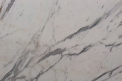 Statuario Venato Marble Finish