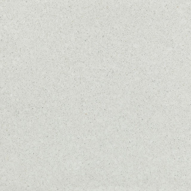 White Shimmer Stone Finish