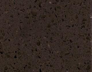 Dark Chocolate Stone Finish