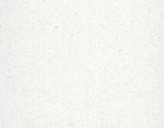 Pure White Stone Finish