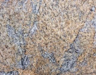 Juparana Classico Polished Stone Benchtop Finish