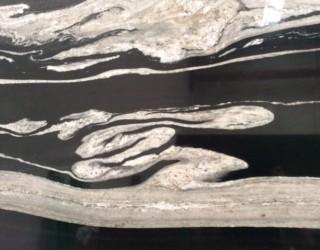 Odyssey Polished Stone Benchtop Finish