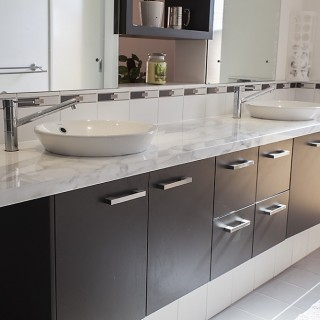 Marble Benchtops