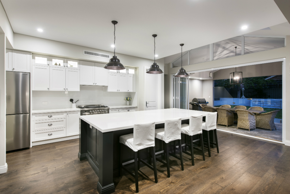 Engineered Stone Bench Tops Perth