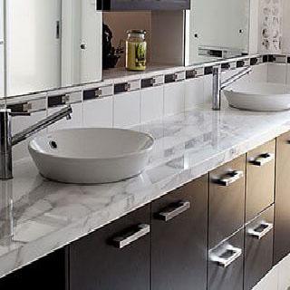 Stone Bathroom Vanities