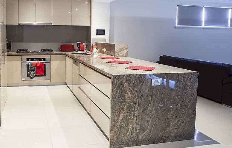Stone Benchtop Colour Scheme Ideas in 2019